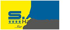 S.A.M. Hauskosmetik aus Dinkelsbühl Logo